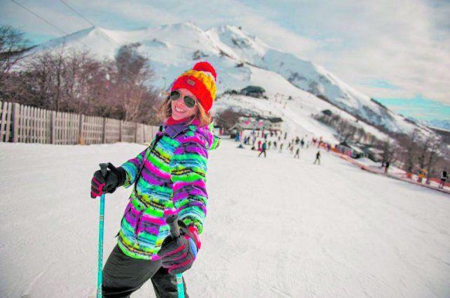 Para los que buscan esquiar: Neuquén ofrece actividades para toda la familia