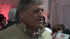 cesar fontana asume la presidencia de atletico parana con la mente puesta en los recursos