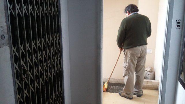 Fuente laboraL. Estiman que en Paraná hay unos 500 trabajadores que se desempeñan en el sector.