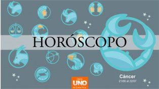 Horóscopo de hoy sábado 14 de julio