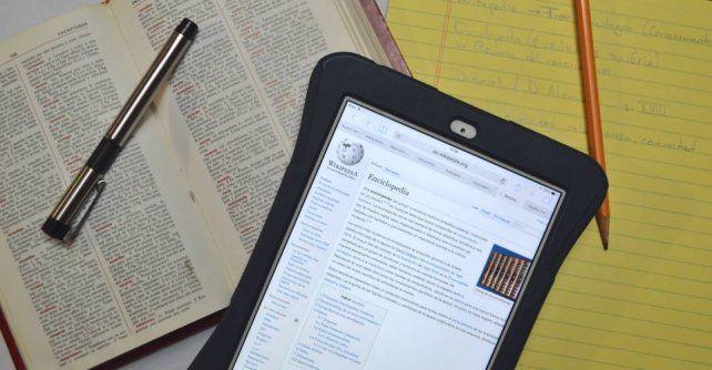 En protesta por nueva directiva de derechos de autor cerró Wikipedia