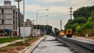 Millonario plan de obras para mejorar distintos sectores de Paraná
