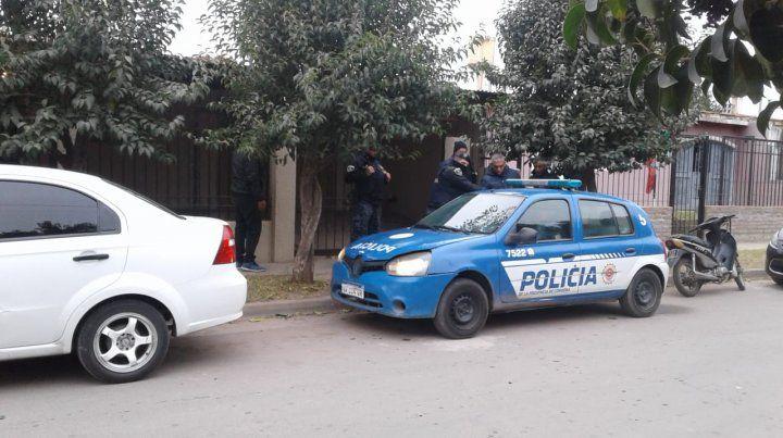 Premio sin premio. Un hombre de Córdoba fue detenido por la estafa producida en Diamante.