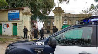 Causa Celis: Policía Federal allanó el hipódromo, pero no encontró nada de interés