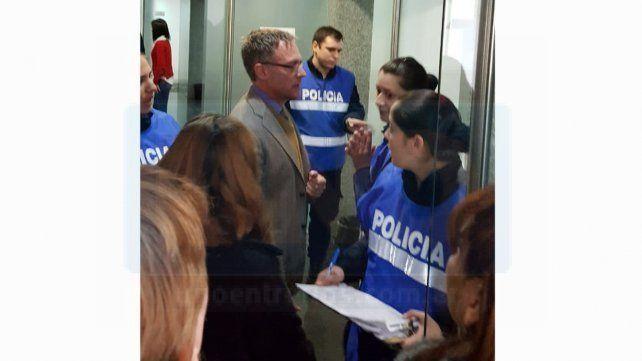 Absolvieron a la empleada de Iafas que denunció por violencia laboral a funcionario