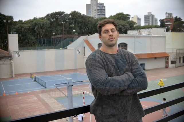 Foto <b>UNO </b>Mateo Oviedo
