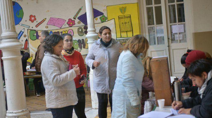 En las elecciones del Iosper hubo recambio en dos agrupamientos