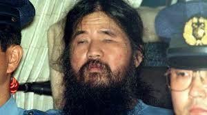 Ejecutaron a Shoko Asahara, ideólogo de la cruenta masacre de Tokio
