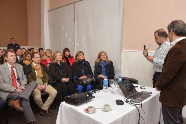 Conforman el centro de monitoreo para las pulseras en casos de violencia de género