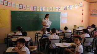 Demanda. Los trabajadores de escuelas privadas habían transmitido su malestar al gremio que los nuclea.