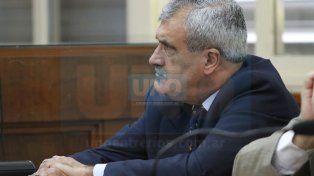 Condenado. El senador fue sentenciado a cuatro años de cárcel