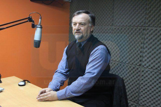 Pesar por la muerte de Martínez Garbino