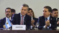 Recursos. Se benefician Buenos Aires, Mendoza, Chubut y Salta. Pierden las de la Región Centro.