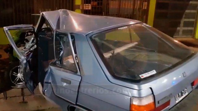 GRAN TRISTEZA: En un accidente de tránsito falleció el periodista deportivo Edgardo Comar