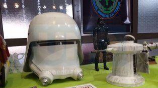 De Star Wars y otras colecciones
