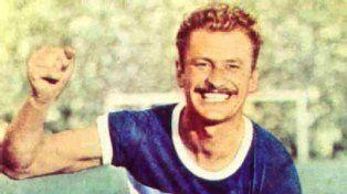 Mario Boyé