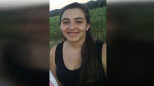 Difunden la última imagen de Melani Aguiar, la estudiante de UBA desaparecida