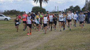 Ganaron Tomán Salcedo en 5K y Alexis Unrein en 10K