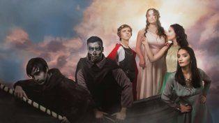 Un musical que invita a viajar a la antigua Grecia, recorrer el Olimpo, tocar por unas horas la tierra y terminar en los confines de Inframundo.
