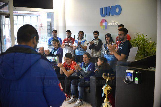 Foto UNO Entre Ríos / Mateo Oviedo