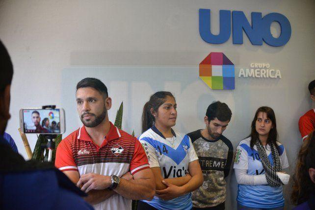 Foto&amp;nbsp;<b>UNO&amp;nbsp;</b>Entre Ríos / Mateo Oviedo