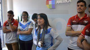 Los campeones del ascenso en el futsal paranaense