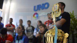 FotoUNOEntre Ríos / Mateo Oviedo