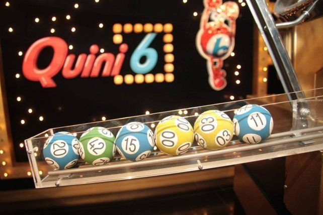 Quini 6 cumple 30 años con sorteos millonarios