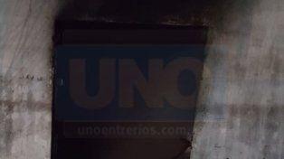 No resistió: falleció el hombre que había sufrido importantes quemaduras en Maciá