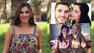 Ivana Icardi contó que está distanciada de Mauro y Wanda: Lo extraño y no lo veo casi nunca