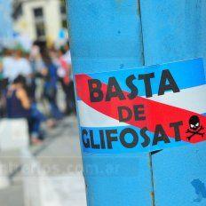 Pese a la ordenanza Glifosato Cero, juez federal autorizó la venta del agrotóxico en Gualeguaychú