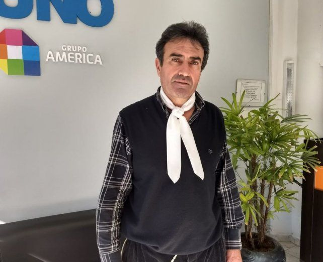 Héctor Rafael Murasioli