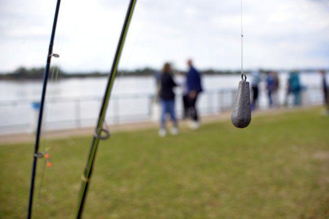El 22 habrá competencia en el Club de Pescadores