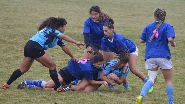 Mañana se termina el Torneo Apertura Femenino