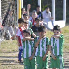Color en el barrio San Roque: Terminó el Torneo Internacional de Los Toritos de Chiclana