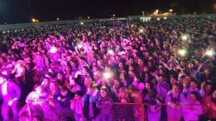 La Paz celebró sus 183 años con una gran fiesta y un maratón