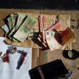 Advierten sobre la circulación de dinero apócrifo tras secuestrar 132.500 pesos en billetes falsos