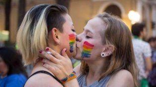 Se cumplen 8 años de la Ley de Matrimonio Igualitario