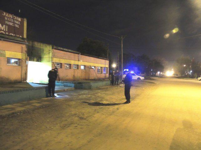 Dos niños graves y un motociclista muerto por siniestros viales