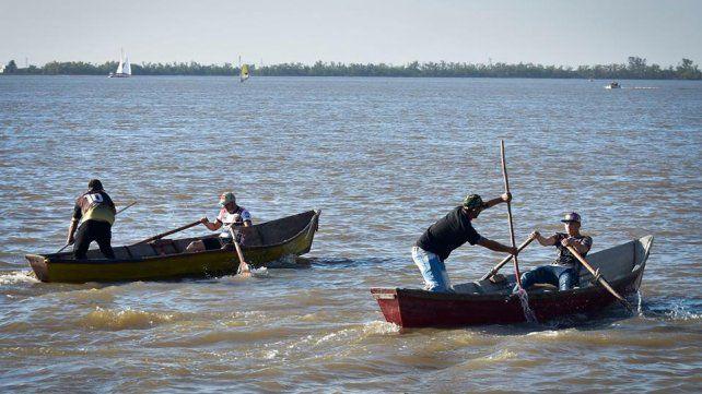 Se celebró la Fiesta Anual de la Costa en Puerto Sánchez