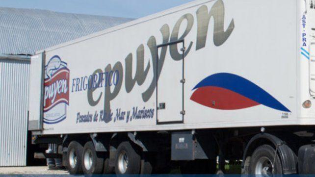 Desde el frigorífico Epuyen le contestaron a Carrió