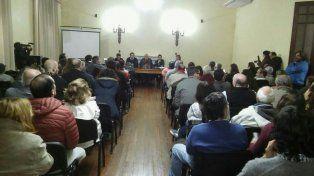 Gualeguaychú da pelea en el rechazo del glifosato y prepara medidas judiciales