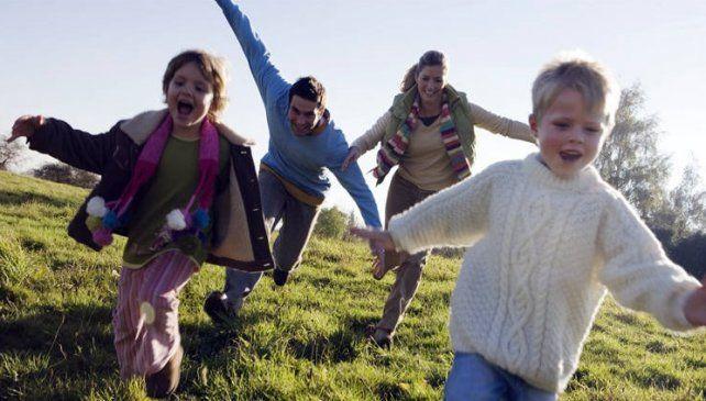 Vacaciones:  ¿Qué hacer con los hijos?