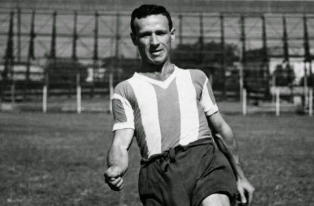 Guillermo Stábile