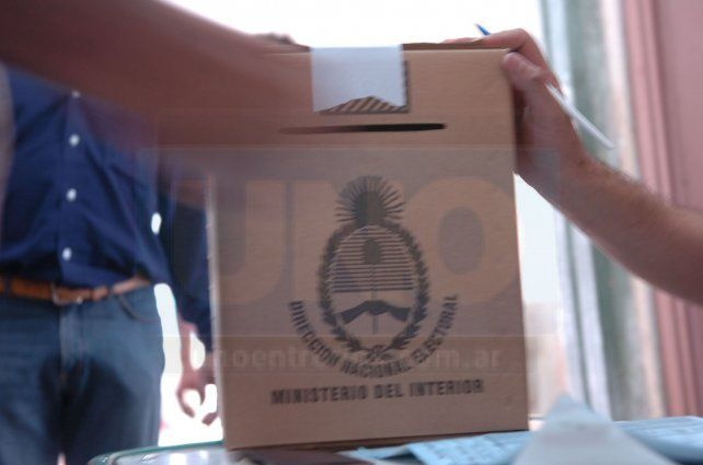 Boleta única y elecciones con fecha fija, en el proyecto electoral alternativo
