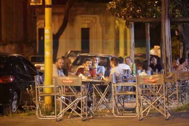 Organizan operativo de seguridad por festejos en el Día del Amigo