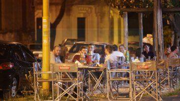 organizan operativo de seguridad por festejos en el dia del amigo