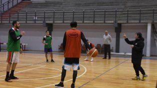 La Selección de Entre Ríos juega su primer amistoso