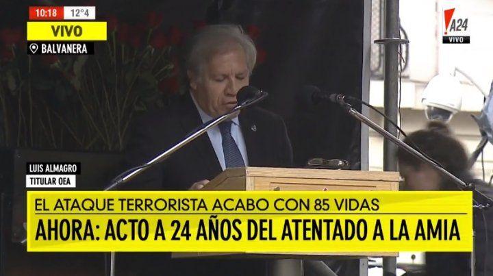 AMIA: Las causas y los expedientes abiertos por el atentado