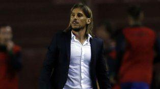 El entrenador de regreso en la entidad de Florencio Varela.